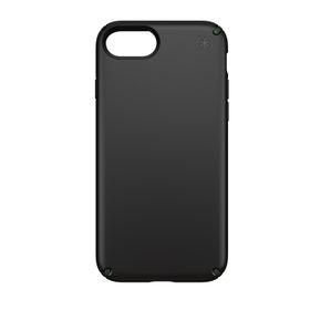 Speck Presidio case for iPhone 7- Black/Black